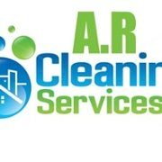 AR Cleaning Service logo