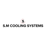 S.M Cooling System logo