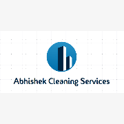Abhishek Cleaning Services logo