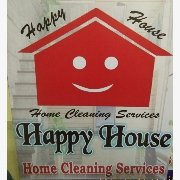 Happy Home Cleaning Services logo