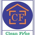 Logo of Clean Fine