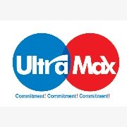 Logo of Ultra Max Cleaning Services