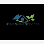 Logo of HOME SHINE SERVICES