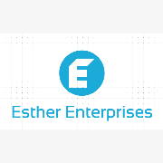 Esther Enterprises logo
