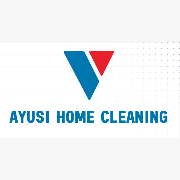 Ayusi Home Cleaning logo