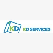 Logo of Kirandeep Services