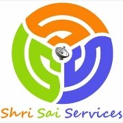 Logo of  Shri Sai Services