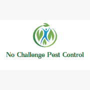 Logo of No Challenge Pest Control