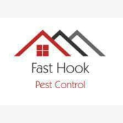 Logo of FASTHOOK PEST CONTROL