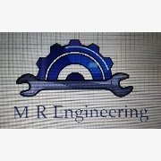 Logo of M R Engineering