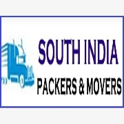 Logo of South India Packer And Movers Pvt. Ltd.