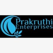 Logo of Prakruthi Enterprises