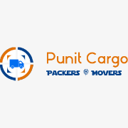 Logo of PUNIT CARGO PACKERS & MOVERS
