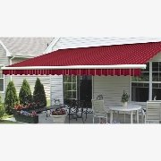 Victory Awnings And Canopies logo