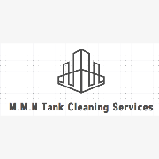 Logo of M.M.N Tank Cleaning Services