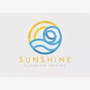 Sunshine Cleaning Service  logo