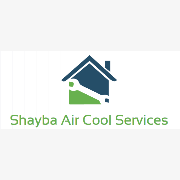 Logo of Shayba Air Cool Services
