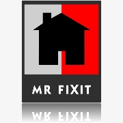Logo of MR FIXIT