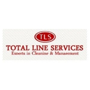 TOTAL LINE SERVICES  logo