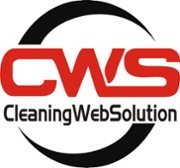 Logo of  Cleaning Web Solutions