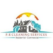 Logo of P R CLEANING SERVICES