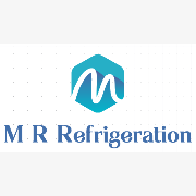 Logo of M R Refrigeration