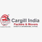 Logo of Cargill India Packers & Movers