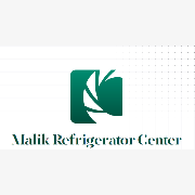 Malik Refrigerator Center logo