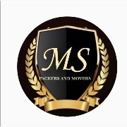 Logo of M.S. Packers And Movers