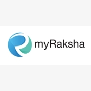Logo of  MYRAKSHA Cleaning Services