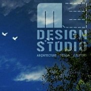 Logo of Me Design Studio