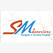 Logo of SM Interior