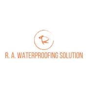 Logo of R. A.  Waterproofing Solutions