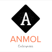 Logo of Anmol Enterprises