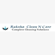 My Raksha Clean N Care logo