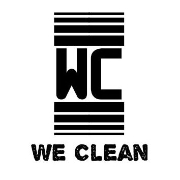 Logo of WeClean Professional Cleaning Services