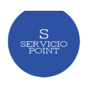 Sarvesce  Point logo