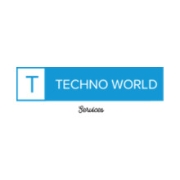 Techno World Services logo