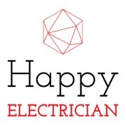 Logo of Happy Electricals