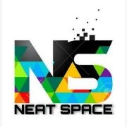 Logo of NEAT SPACE