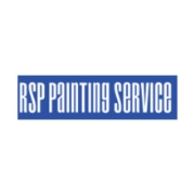 RSP PAINTING SERVICE logo