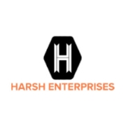 Harsh Enterprises logo