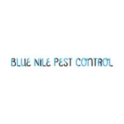 Blue Nile Pest Control  logo