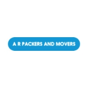 Logo of A R Packers and Movers