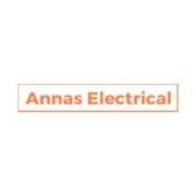 Annas Electrical  logo