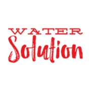 Water Solution logo