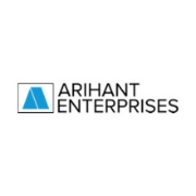 Logo of ARIHANT ENTERPRISES