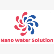 Logo of Nano Water Solution