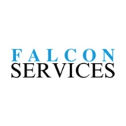 Falcon services logo