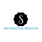 SIRI PAINTING SERVICES logo